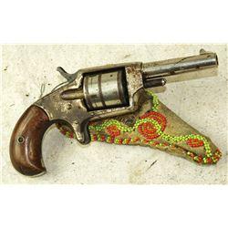 Hopkins and Allen Revolver