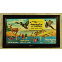 Remington Advertisement