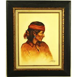 Charles LaMonk Painting Collection