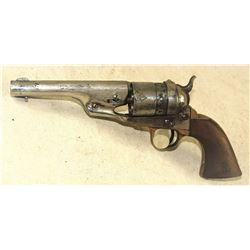 Colt 1860 Conversion Revolver
