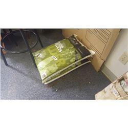 3 bags of Traeger BBQ wood pellets