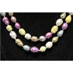 Elegant Mix Original Pearls Necklace (101M)