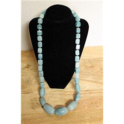 Unisex Jade Necklace