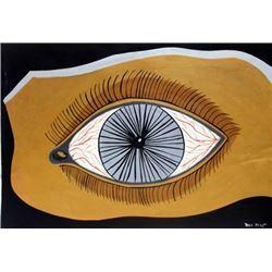 Signed Max Ernst