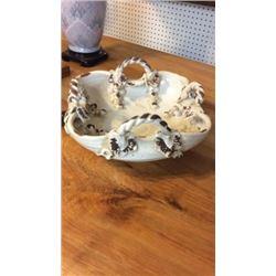 Pair Of Ardley Hall Bowls