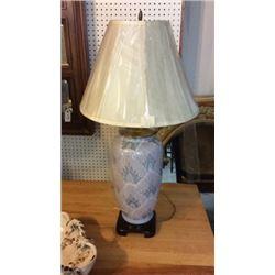 Denny Lamp Co Lamp