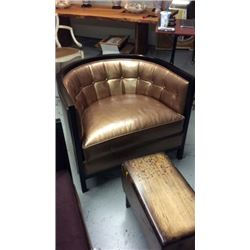 Century Barrel Chair