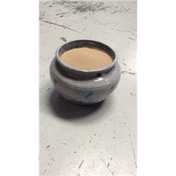 Pottery Vase By Koan Komas Cheyenne / Sioux