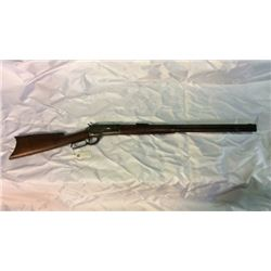 Winchester 1886 Lever Action Rifle #125
