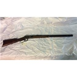 Winchester 1894 Lever Action Rifle