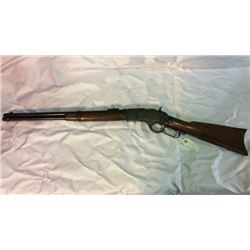 Winchester 1873 Lever Action Carbine