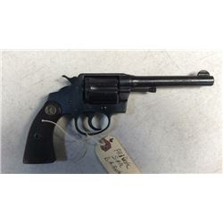 Colt Police Special 32/20