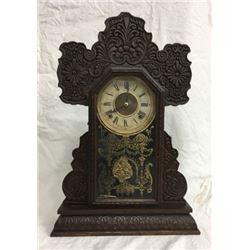 In Graham Kitchen Clock