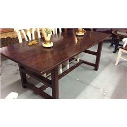 Council Craftmans Farm Style Table