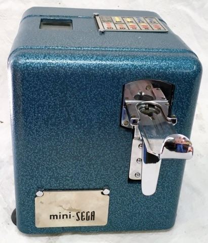 Mini sega slot machine panama casino hotels