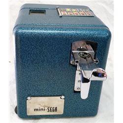 Mini Sega 1 Cent Slot Machine