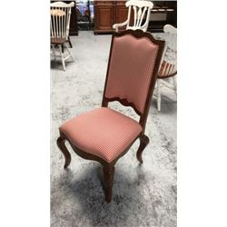 Complementing Town & Country Chair