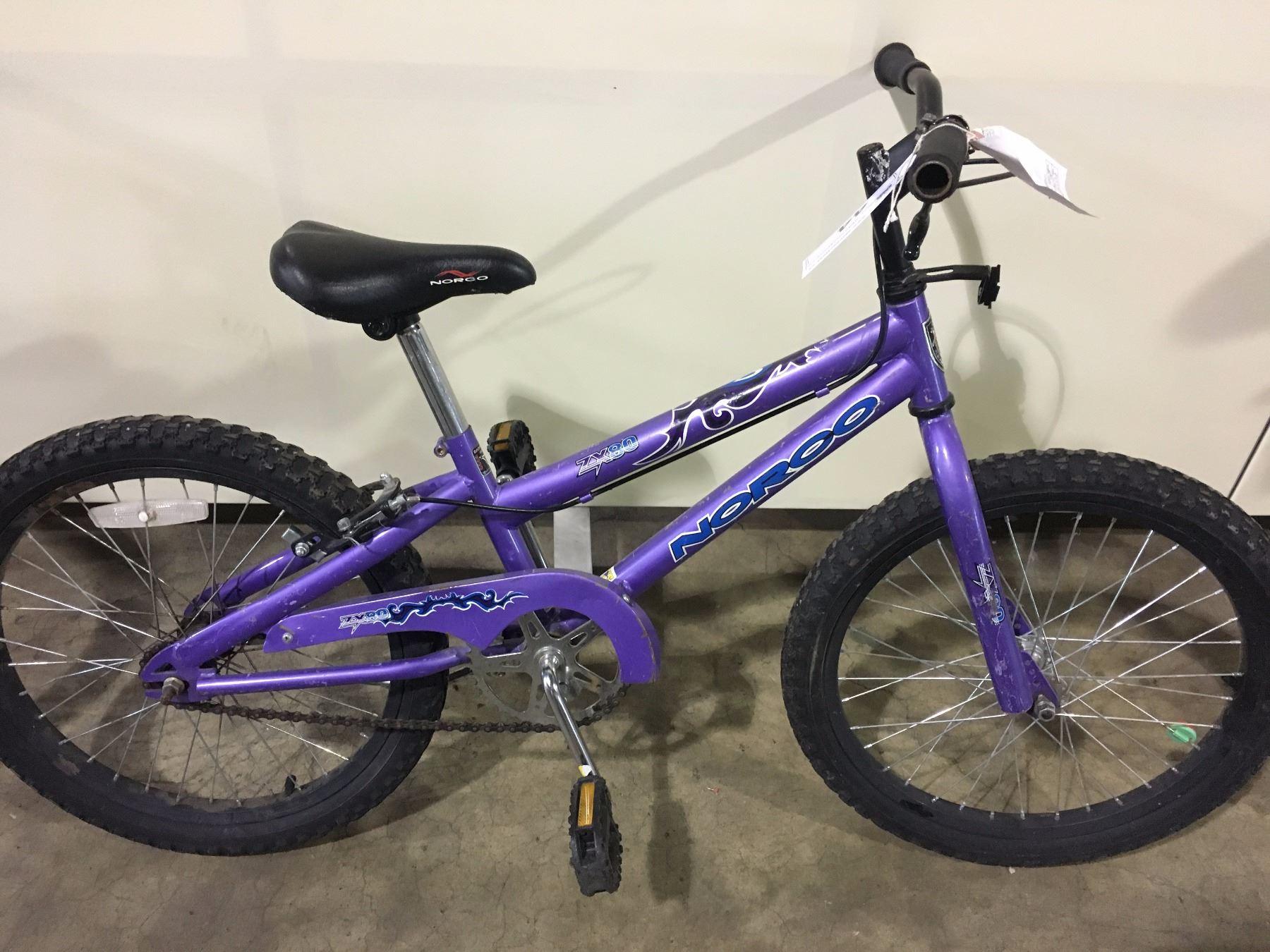 2 Bikes Purple Norco Kids Bike Blue Sportek Mountain Bike Pagina ufficiale dei prodotti & marchio sportek. 2 bikes purple norco kids bike blue