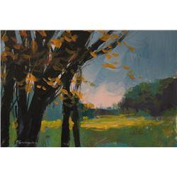 """FALL SEASON"" BY MICHAEL SCHOFIELD"