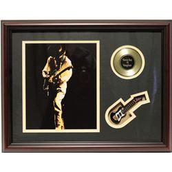 Memorabilia - Stevie Ray Vaughan