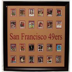 Memorabilia - San Francisco 49ers