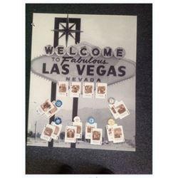 Memorabilia - Las Vegas