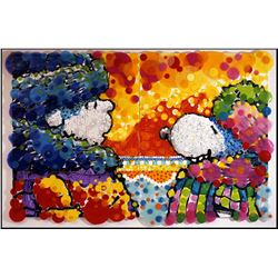 Cracking Up 2006' by Tom Everhart