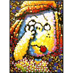 sophisticated Mama 2003' by Tom Everhart