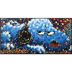 Stalking in LA 2003' by Tom Everhart