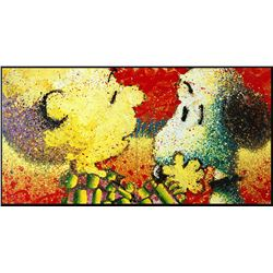 Dog Breath 2000' by Tom Everhart