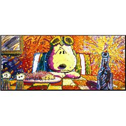 Dinner For One by Tom Everhart