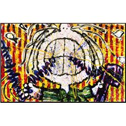 SNAPPED 1997'  by Tom Everhart