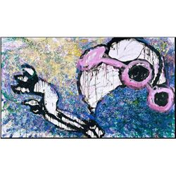 Flying Ace Fashion 1991' by Tom Everhart