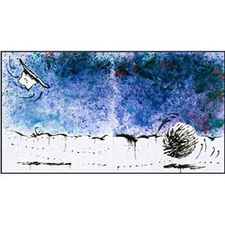 Tumbleweed Tango 1993' by Tom Everhart