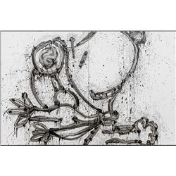 My Homie Ace 2013' by Tom Everhart