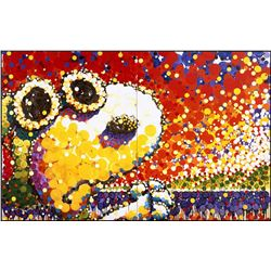 Attack of the Conference Call  by Tom Everhart