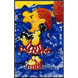 1-800 My Hair is Too Tight by Tom Everhart