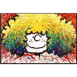 Big Hair (Patty's Wig) by Tom Everhart