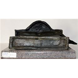 Bronze Sculpture - Salvador Dali