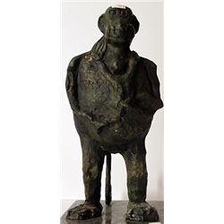 Limited Edition Bronze Sculpture - Pablo Picasso