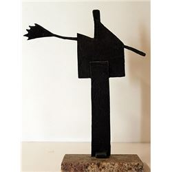 Bronze Sculpture - Pablo Picasso