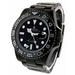 OysterPerpetual Date GMT Master II Rolex