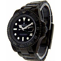 GMT-Master II Men's Rolex Wrist Watch