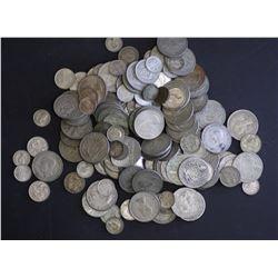 1 Kilo Post 45 Silver