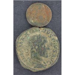 Ancient Rome (3 Coins)