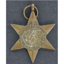 Pacific Star Medal
