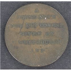 GB Penny Token