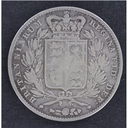 Crowns 1844, 1845, 1847