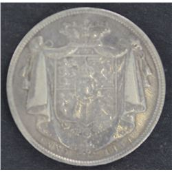 GB ½ Crowns 1834,1835,1836