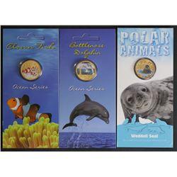 Dollars Oceania Series (3)
